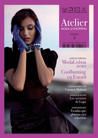 Atelier Fashion & Shopping nº 5 by Atelier Fashion