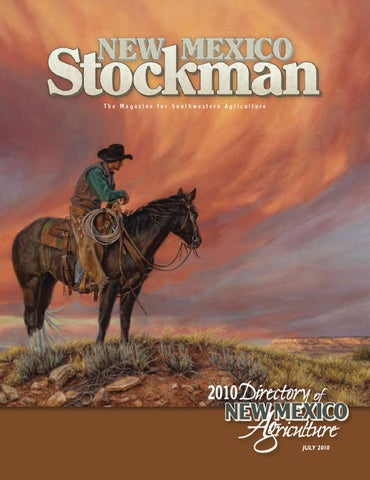 NMS July 2010 Directory by Livestock Publishers - issuu 366a24ced