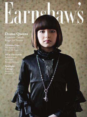 0610d2ef459 Earnshaw's | Infants', Girls', Boys' Wear Review | 2009 • February ...