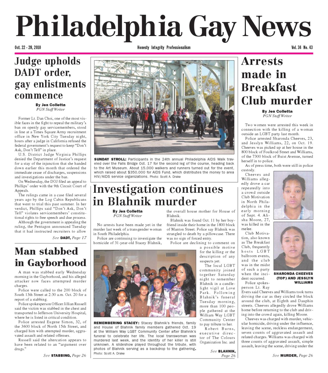 PGN Oct. 22-28, 2010 edition
