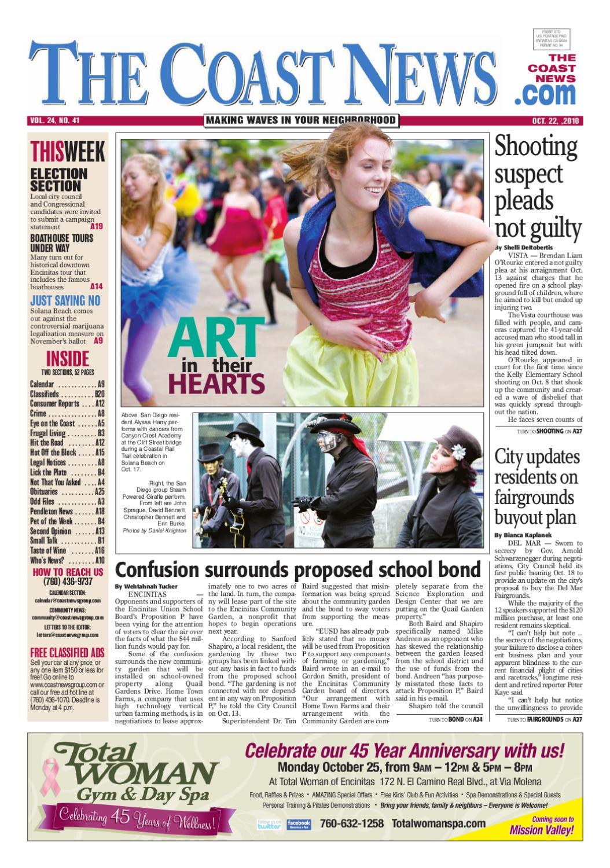 The Coast News df801ea2e