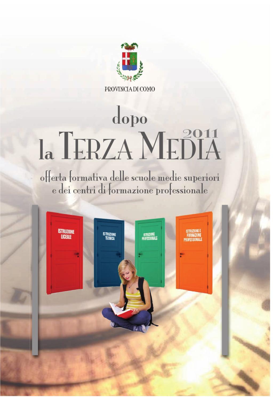 Liceo Artistico Michelangelo Como dopo la terza media 2011 by david serenelli - issuu