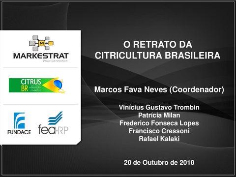 O Retrato da Citricultura Brasileira by CitrusBR - issuu 12061bc18c9