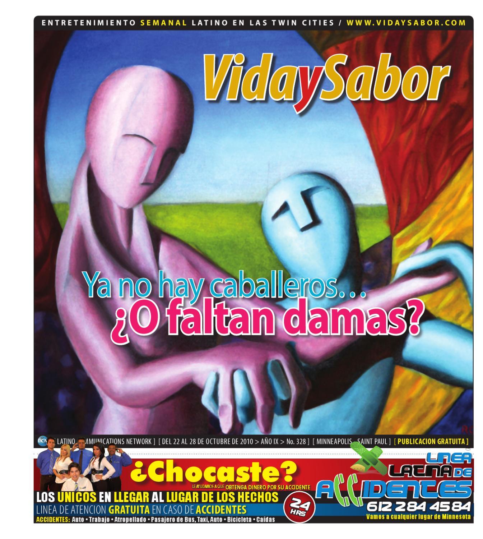 Vida y Sabor 328 by Latino Communications Network LLC - issuu