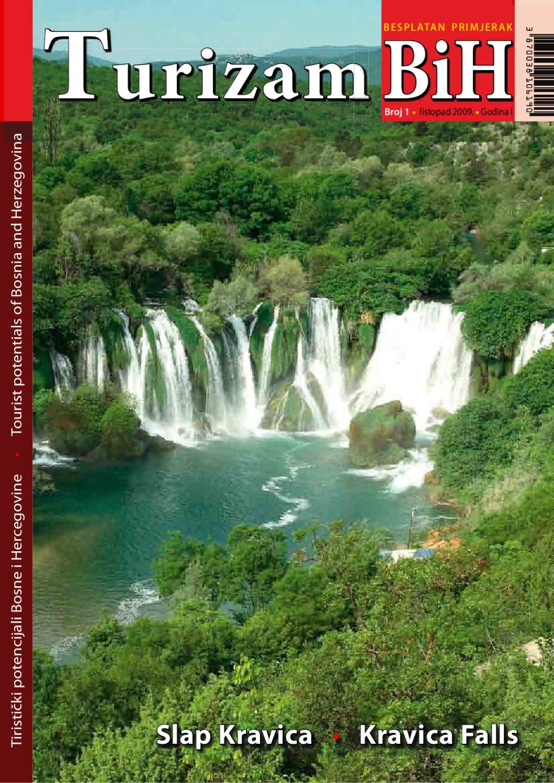 Tourist Potentials Of Beautiful Bosnia And Herzegovina Issue 1