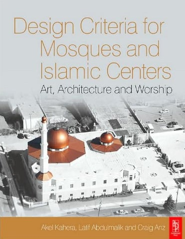 Design Criteria for Mosques and Islamic Centers by Download BS-E - issuu