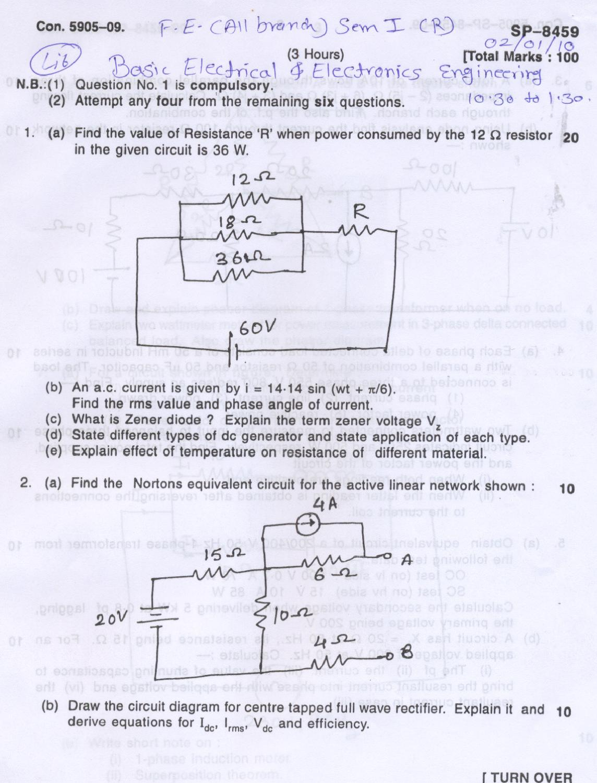 D09fe1beeeng By Bhanu Sharma Issuu Circuit Diagram Zener Diode