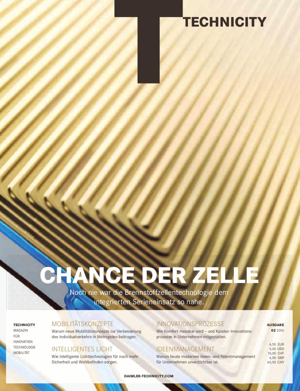 DAIMLER TECHNICITY by Mercedes-Benz next - issuu