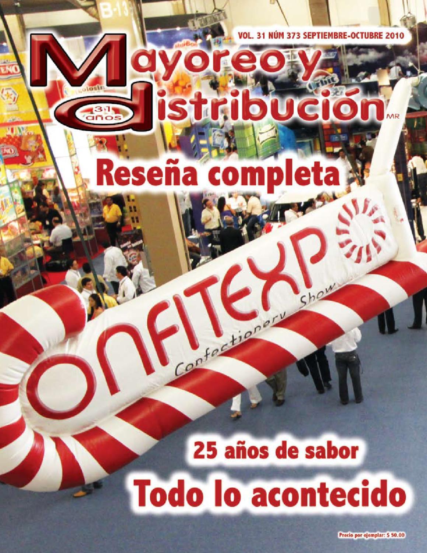 mayoreo y distribucion by producciones manila sa de cv