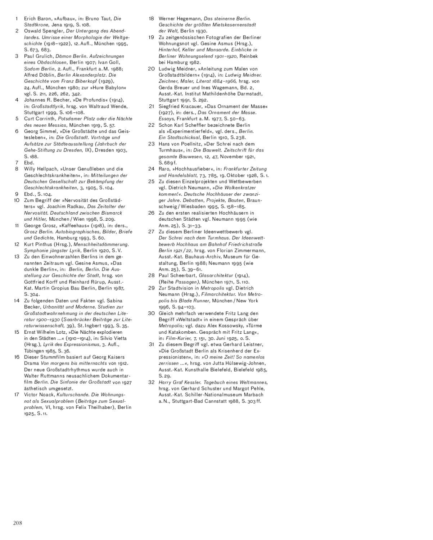 Katalog Gesamtkunstwerk Expressionismus By Dff Deutsches