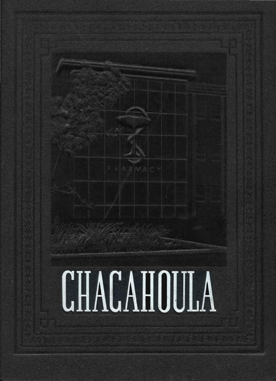 1972 chacahoula by archivist of ulm issuu