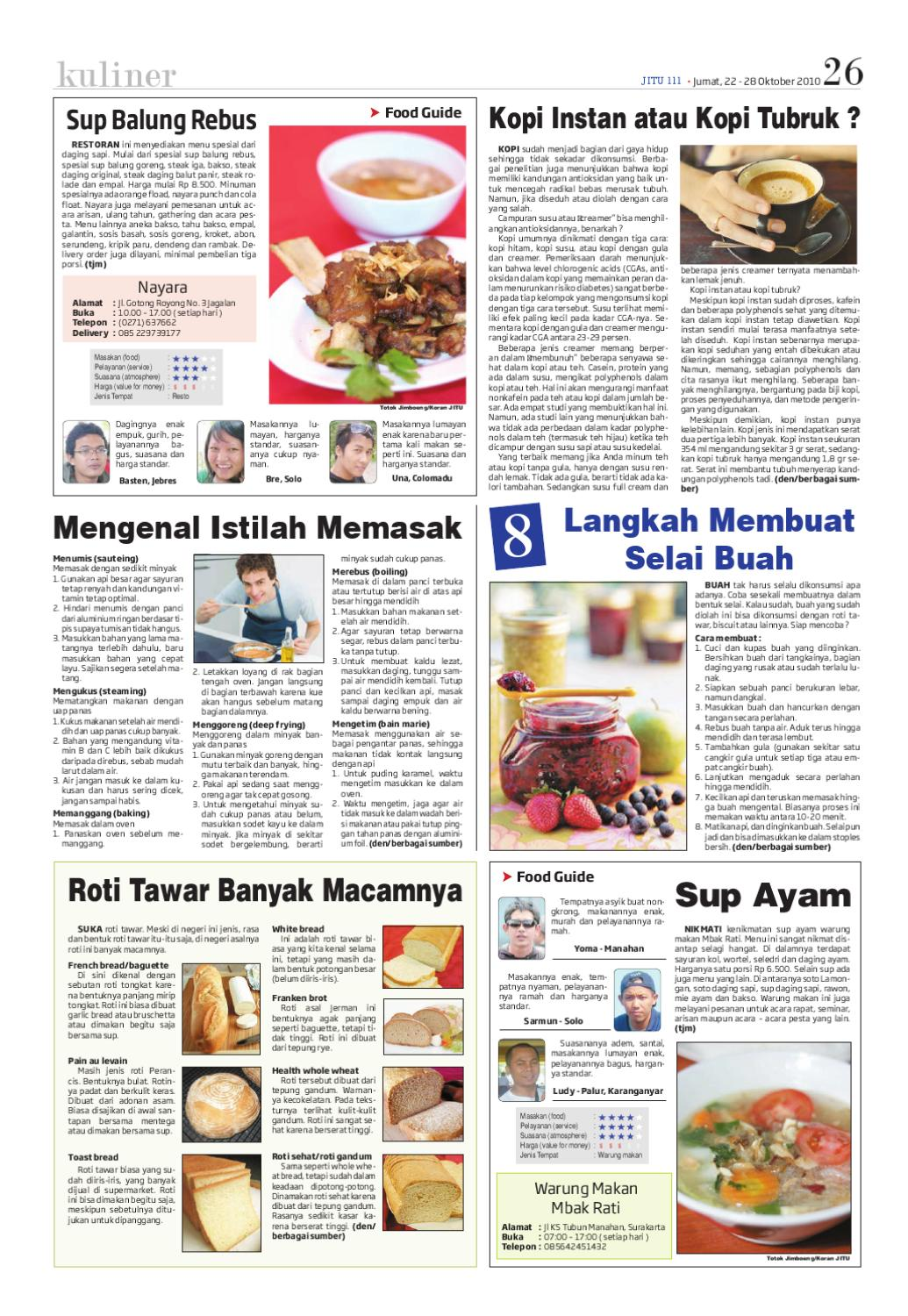 epaper edisi 111 by CV. MITRA MEDIA BANGSA - Issuu
