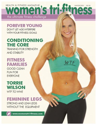 ea379c93f4 2006 Spring Tri-Fitness Magazine by Tri-Fitness Challenge - issuu