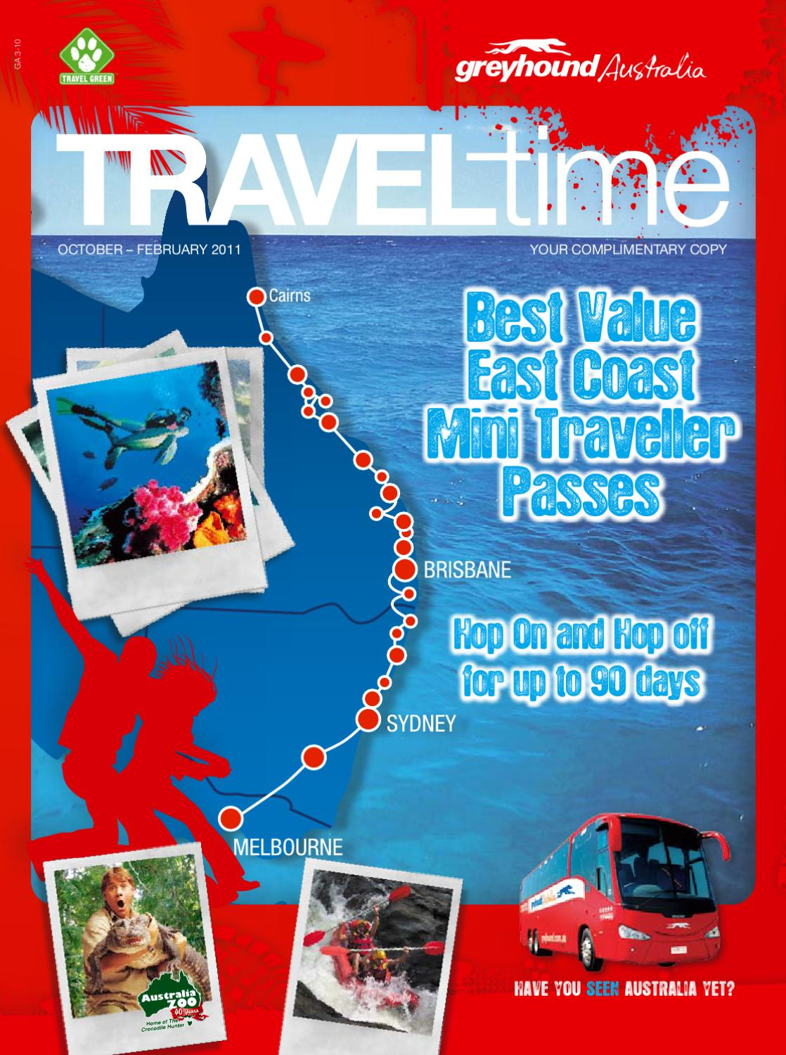 Click to reveal contact information phone 03 9864 1111 fax 03 9864 - Traveltime Magazine Summer 2010 By Ladies In Sport Publications Issuu
