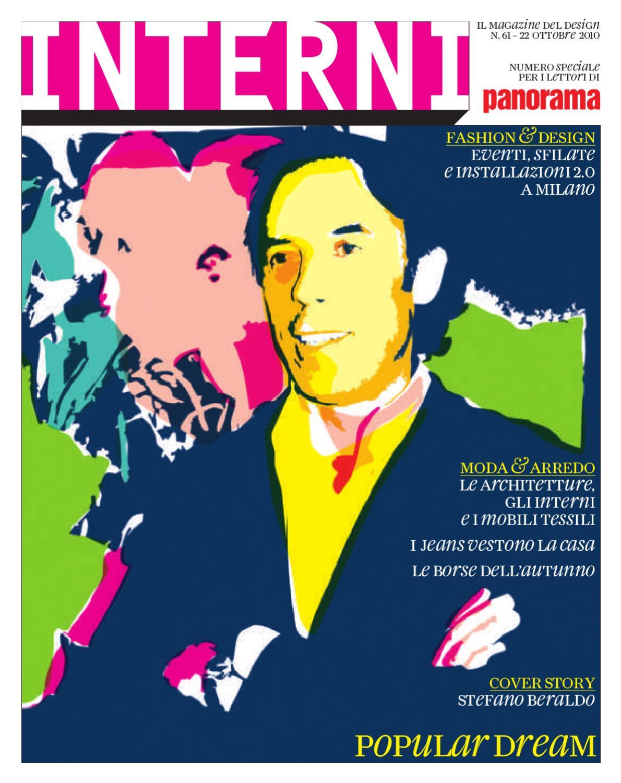 Panorama By Interni Issuu Magazine 61 8WrwUqY8
