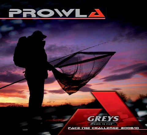 NEW Greys Prowla Quick Change Anti Tangle Tube Sinkers Carp Float Rig Pike 20g
