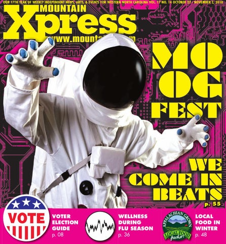 874038bd Mountain Xpress, October 27 2010 by Mountain Xpress - issuu