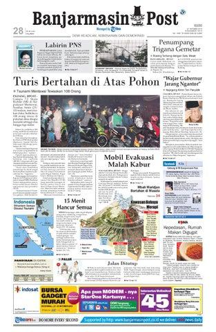 Banjarmasin Post Edisi Rabu 27 Oktober 2010 by Banjarmasin Post - issuu 755f554ea0