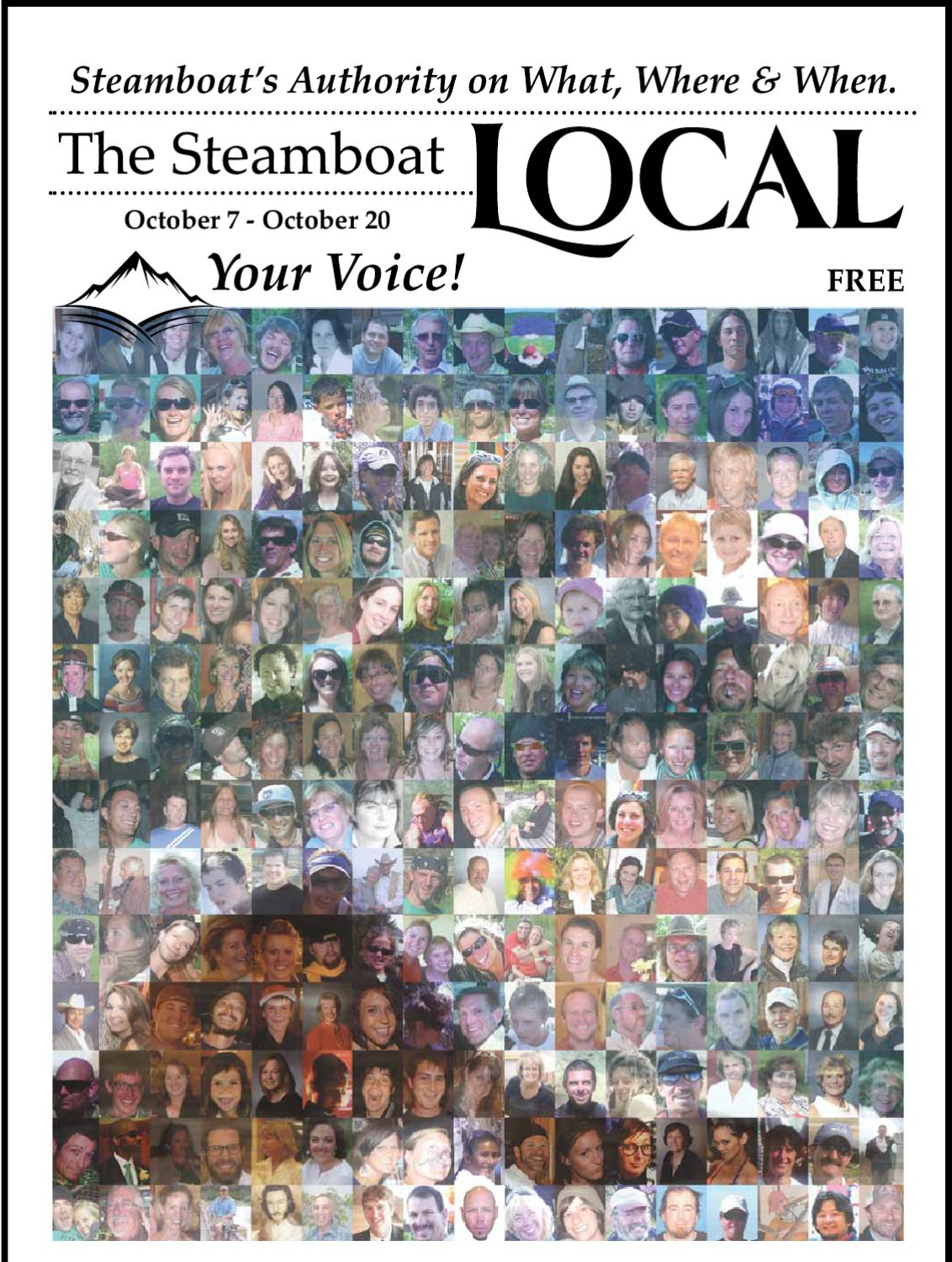 36ffeebb1 The Local 100710 by The Steamboat Local - issuu