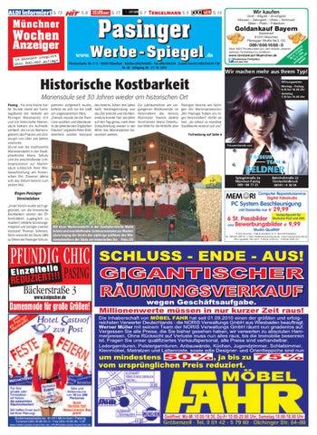 KW 43 2010 By Wochenanzeiger Medien GmbH