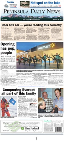 56290854c PDN10282010c by Peninsula Daily News   Sequim Gazette - issuu