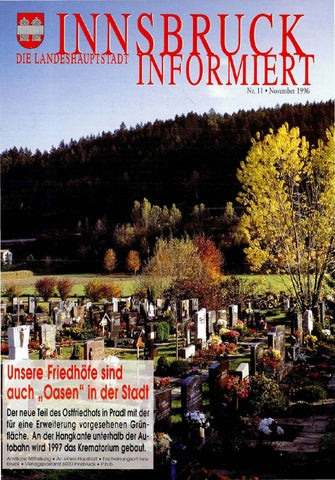 Innsbruck Informiert By Innsbruck Informiert Issuu