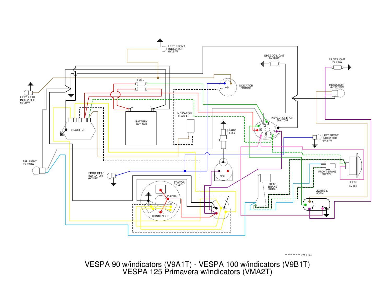 Vespa Vm Wiring Diagram By Et3px Et3px