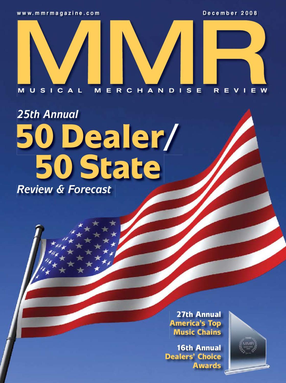MMR December 40 by MMR   Musical Merchandise Review   issuu