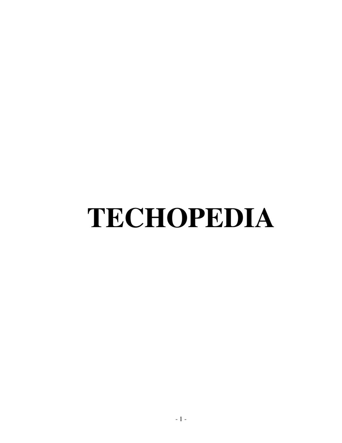 Techopedia By Thottarayaswamy Alagiriswamy Issuu This Shows Top In Vivo Flexible Large Scale Integrated Circuits Lsi