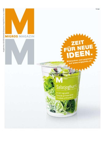 Migros Magazin 44 2010 D VS
