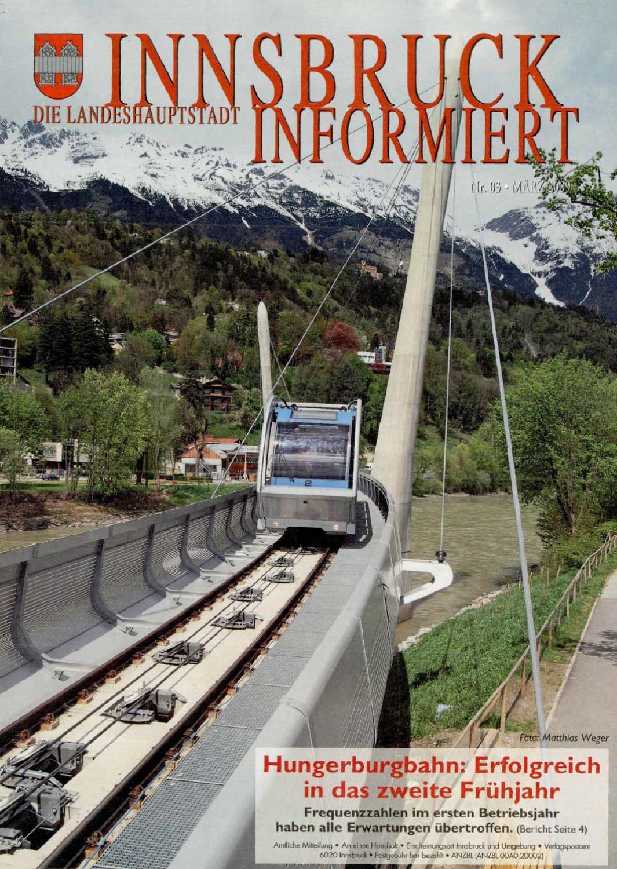 Bereit In Flirt, Abenteuer Innsbruck - Kostenlose