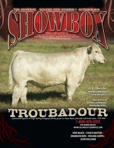 76d4b45c Showbox, October 2010 by EDJE - issuu
