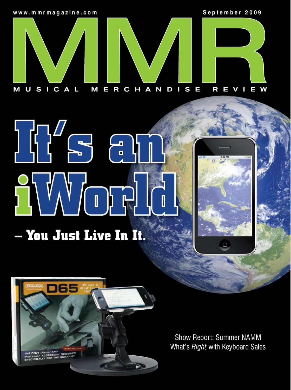 MMR September 40 by MMR   Musical Merchandise Review   issuu