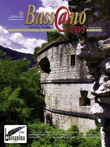 Bassano News by luca baggio - issuu fbeb9050a04a
