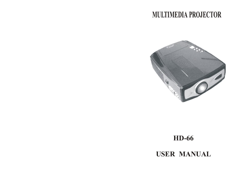 hd66 projector manual by jonathan rogansky issuu rh issuu com lcd projector hd66 manual