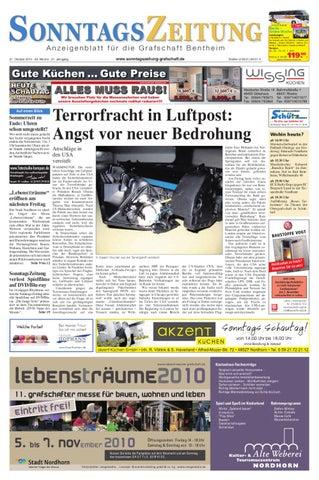 Len An Dachschrä sonz 13 11 2011 by sonntagszeitung issuu