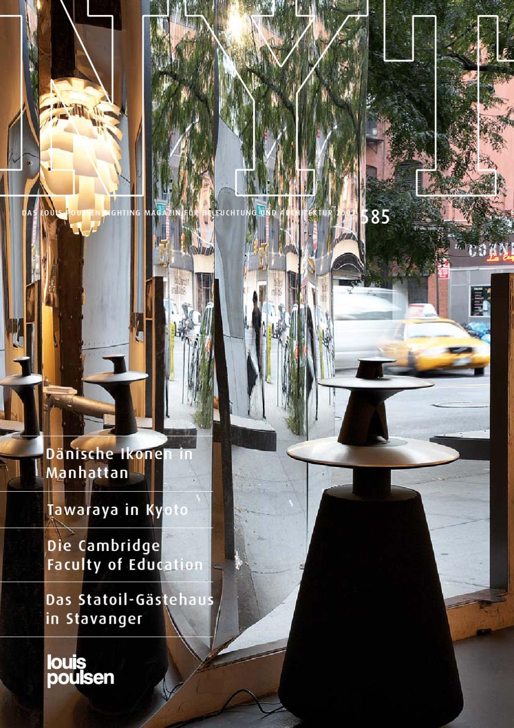 NYT 585 by Louis Poulsen - issuu