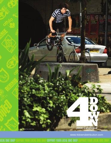 """BMX Handlebar Cro-Mo FIEND Team Bar 8.25/"""" X 28.5/"""" ED Black"""