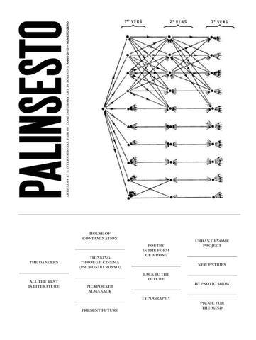 Palinsesto Artissima 2010 By Artissima's Magazine Issuu The gnqFr4g