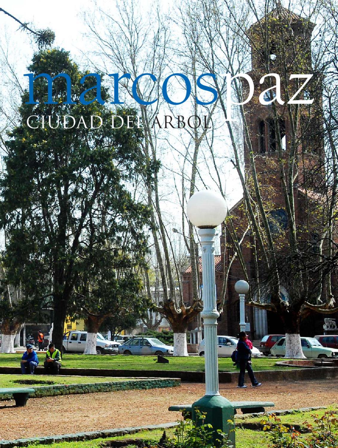 Marcos Paz by Sebastian Stupenengo - issuu