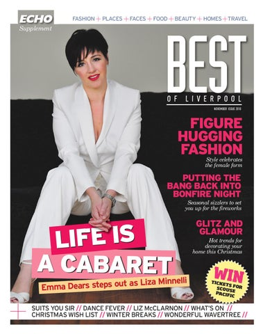 3d3ae2343b04e Best of Liverpool November 2010 by Liverpool Post   Echo - issuu