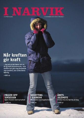 b2dfe249 I NARVIK 03 2010 by Sture Pettersen - issuu