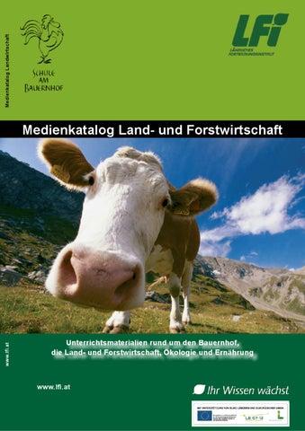 Medienkatalog by LFI Österreich - issuu