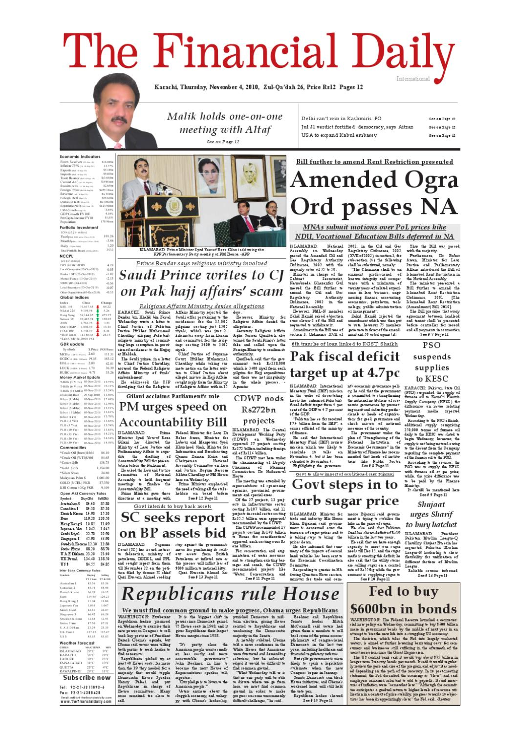The Financial Daily-Epaper-04-11-2010 by The Financial Daily