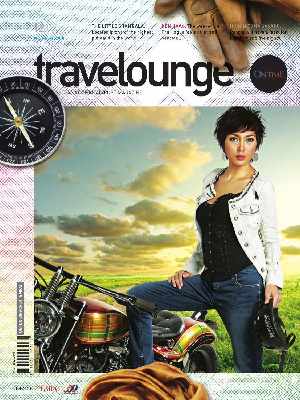 Travelounge November 2010 12 By Jakarta Issuu Elektronik Lunch Box Sj0052