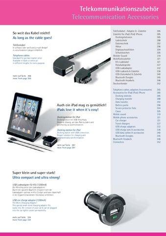 20m Telefon Fax Modularanschlußkabel Anschluss Kabel RJ11 4 polig 6P4C schwarz