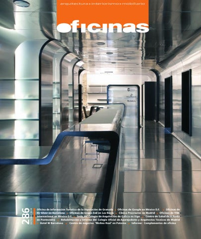 Oficinas 286 by digital newspapers s l issuu for Oficinas de ups en madrid
