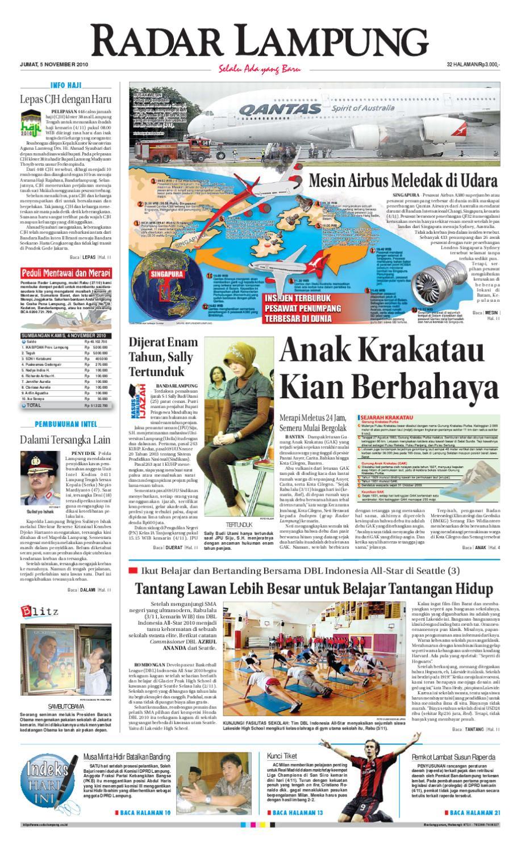 Radar Lampung Jumat 5 November 2010 By Ayep Kancee Issuu Emba Jeans Bs08b1 Celana Denim Pria Warna Jet Black Hitam 33