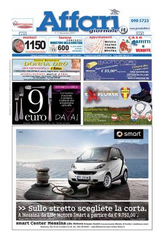 Giornale Affari 5 Novembre 2010 by Editoriale Affari Srl - issuu c8f6cf96868