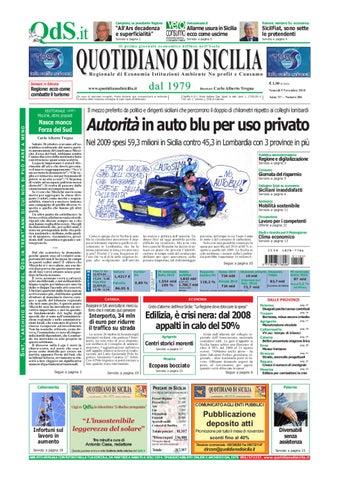 eaf6c994149267 Quotidiano di Sicilia by Quotidiano di Sicilia - issuu